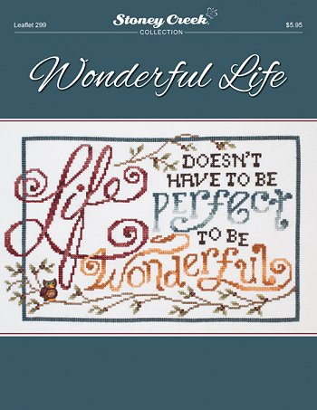 Leaflet 299 Wonderful Life THUMBNAIL
