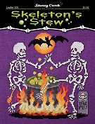 Leaflet 306 Skeleton's Stew