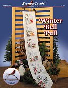 Leaflet 327 Winter Bell Pull