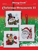 Leaflet 347 Christmas Ornaments II