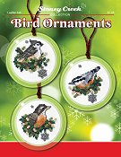 Leaflet 349 Bird Ornaments