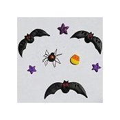 Button Pack - Halloween Friends