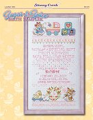 Leaflet 360 Sugar & Spice Birth Sampler