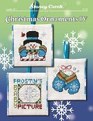 Leaflet 361 Christmas Ornaments IV