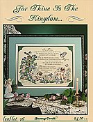Leaflet  36 For Thine is the Kingdom THUMBNAIL