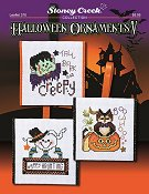 Leaflet 370 Halloween Ornaments V THUMBNAIL