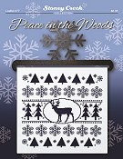 Leaflet 377 Peace in the Woods THUMBNAIL
