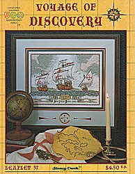 Leaflet  37 Voyage of Discovery