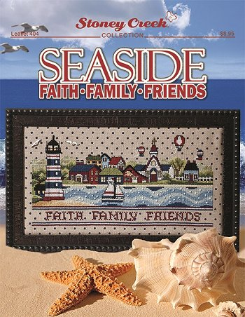 Leaflet 404 Seaside Faith Family Friends THUMBNAIL