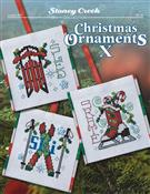 Leaflet 430 Christmas Ornaments X THUMBNAIL