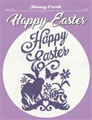Leaflet 433 Happy Easter THUMBNAIL