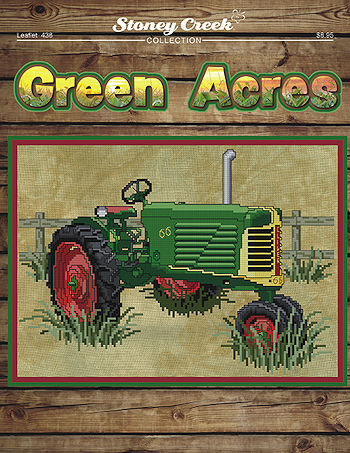 Leaflet 438 Green Acres THUMBNAIL
