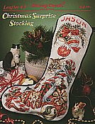 Leaflet  43 Christmas Surprise Stocking
