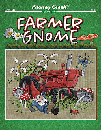 Leaflet 441 Farmer Gnome MAIN