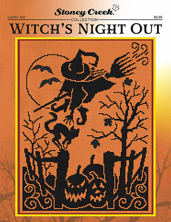 Image result for stoney creek witches night out