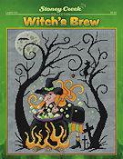 Leaflet 443 Witch's Brew THUMBNAIL