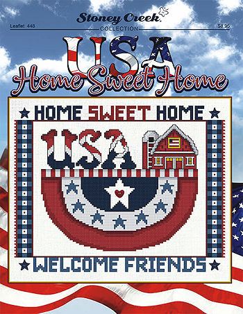 Leaflet 448 USA Home Sweet Home_MAIN