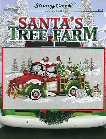 Leaflet 451 Santa's Tree Farm MAIN
