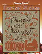 Leaflet 455 Harvest Wishes THUMBNAIL