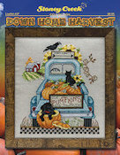Leaflet 457 Down Home Harvest THUMBNAIL