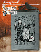 Leaflet 459 Haunted Welcome THUMBNAIL