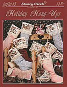 Leaflet  45 Holiday Hang-UPS THUMBNAIL