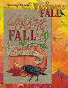 Leaflet 468 Welcome Fall THUMBNAIL
