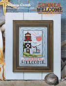 Leaflet 474 Summer Welcome Lighthouse THUMBNAIL
