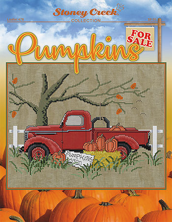 Leaflet 478 Pumpkins For Sale MAIN