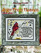 Leaflet 495 Sign From Heaven THUMBNAIL