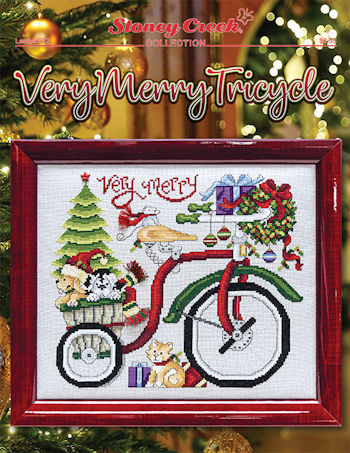 Leaflet 512 Very Merry Tricycle MAIN