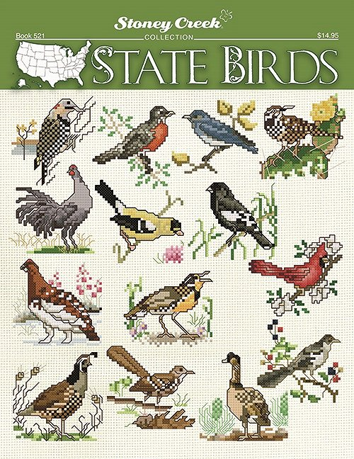 Book 521 State Birds_THUMBNAIL