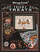 Leaflet 56 Tricky Treats
