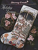 Leaflet 63 Holiday Dreams Stocking