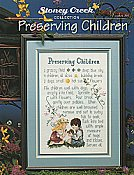 Leaflet  85 Preserving Children