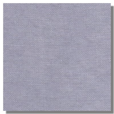 "30ct Lilac Hand Dyed Linen - 6""x6"" cut"