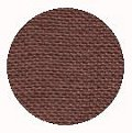 Linen 28ct Chocolate Raspberry