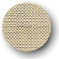 Linen 28ct Shell-Discontinued Sub w/ White Chocolate 28ct Linen