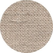 Linen 32ct Natural Brown Undyed THUMBNAIL