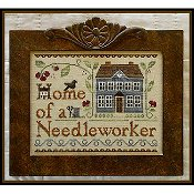 Little House Needleworks - Home of a Needleworker, too!
