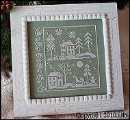 Little House Needleworks - Snow White THUMBNAIL