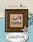Lizzie Kate - A Little Snow