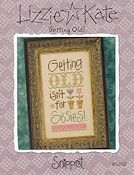 Lizzie Kate Snippet - Getting Old! THUMBNAIL