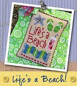 Lizzie Kate Summer 2011 Special - Life's A Beach
