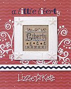 Lizzie Kate - A Little Liberty