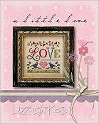 Lizzie Kate - A Little Love Kit
