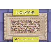 Lizzie Kate - ABC's of Aging Artfully