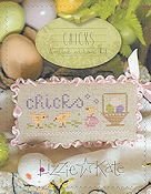 Lizzie Kate - Chicks Limited Edition Kit