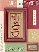 Lizzie Kate - Christmas Spirit Double Flip Series - Gifts & Wonder