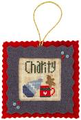 Lizzie Kate - Flip-It:  Christmas Blessings - Charity